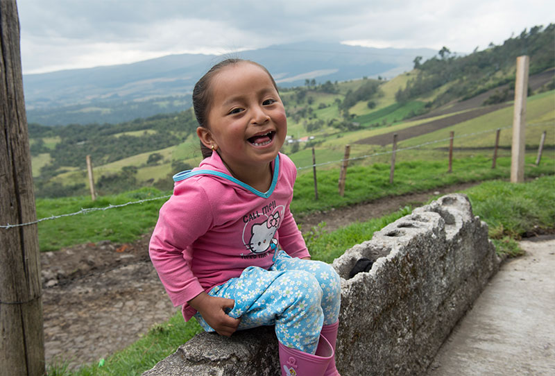 Smile Train Ecuador